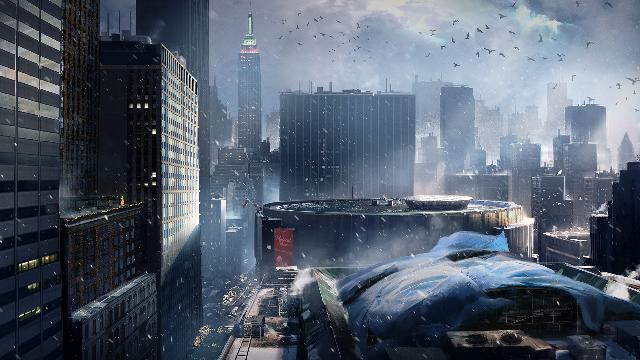 Tom Clancy's The Division screenshot 5790