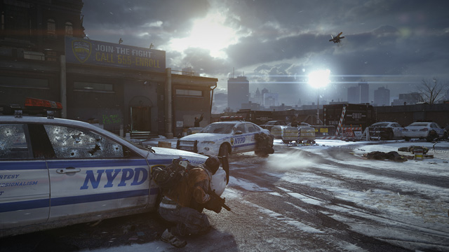 Tom Clancy's The Division screenshot 199