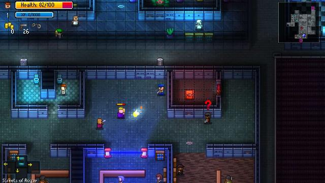 Streets of Rogue screenshot 20909