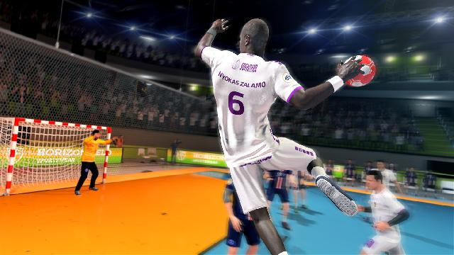Handball 21 Screenshots, Wallpaper