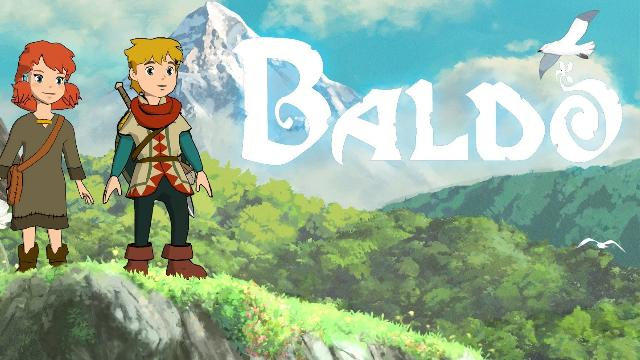 Baldo Screenshots, Wallpaper