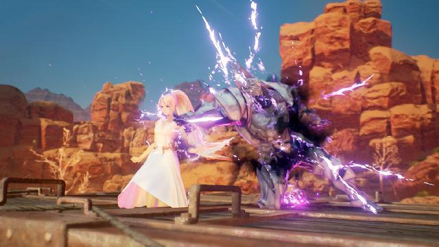 Tales of Arise screenshot 35288