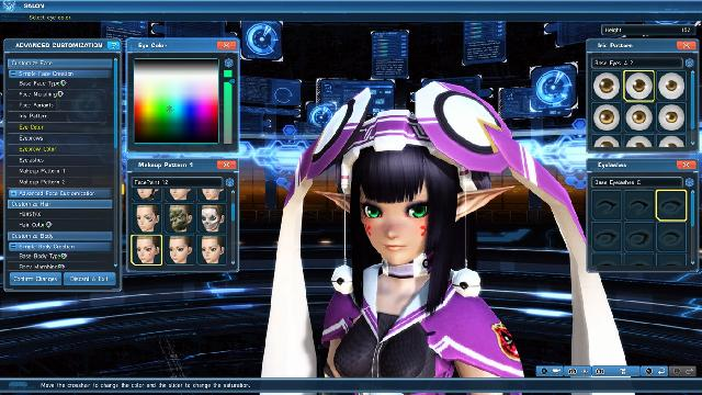 Phantasy Star Online 2 screenshot 25676