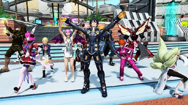 Phantasy Star Online 2 screenshot 25677