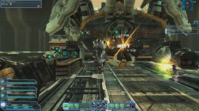 Phantasy Star Online 2 screenshot 25682