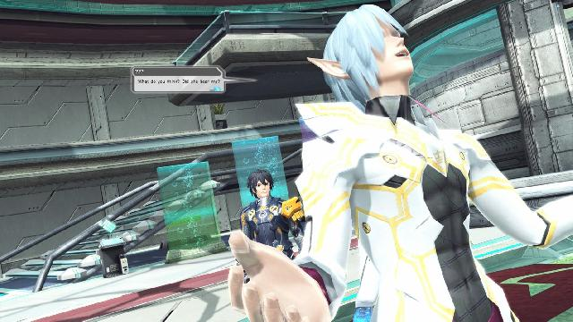 Phantasy Star Online 2 screenshot 25679