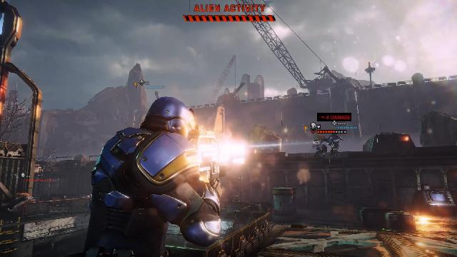 Phoenix Point screenshot 25720