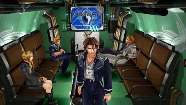 FINAL FANTASY VIII Remastered screenshot 21013
