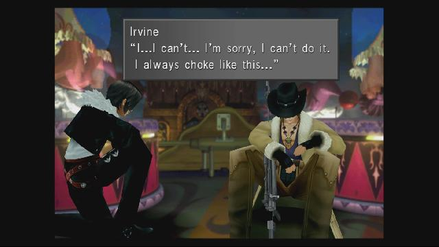 FINAL FANTASY VIII Remastered screenshot 21991