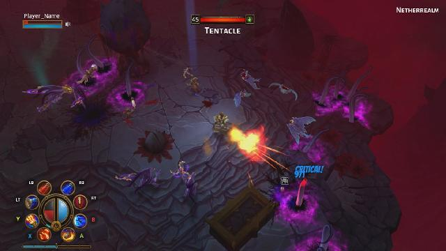 Torchlight II screenshot 22335