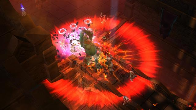 Torchlight II screenshot 22340