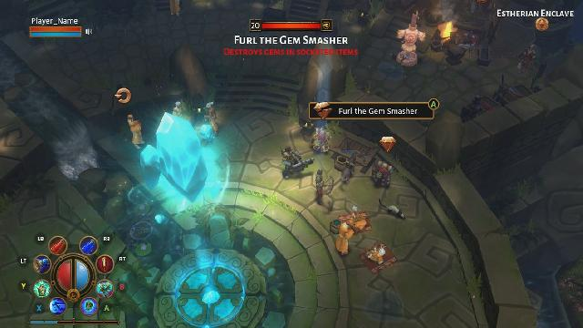 Torchlight II screenshot 22336
