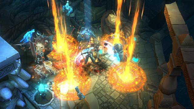 Torchlight II screenshot 22341