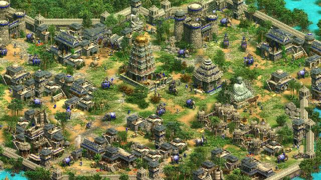 Age of Empires II: Definitive Edition screenshot 23500