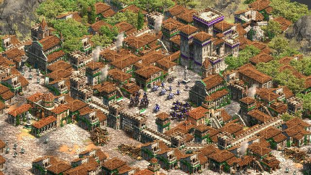Age of Empires II: Definitive Edition screenshot 23505