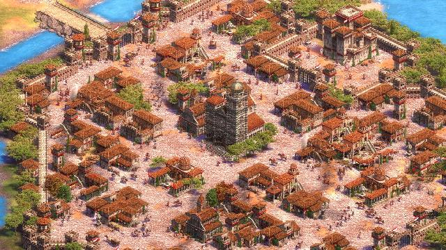 Age of Empires II: Definitive Edition screenshot 23501