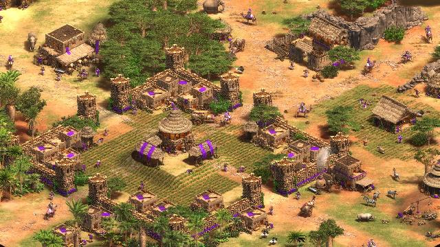 Age of Empires II: Definitive Edition screenshot 23504