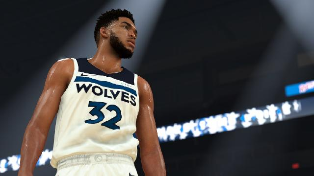 NBA 2K20 screenshot 22523
