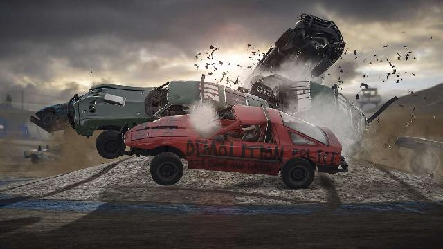 Wreckfest screenshot 21191