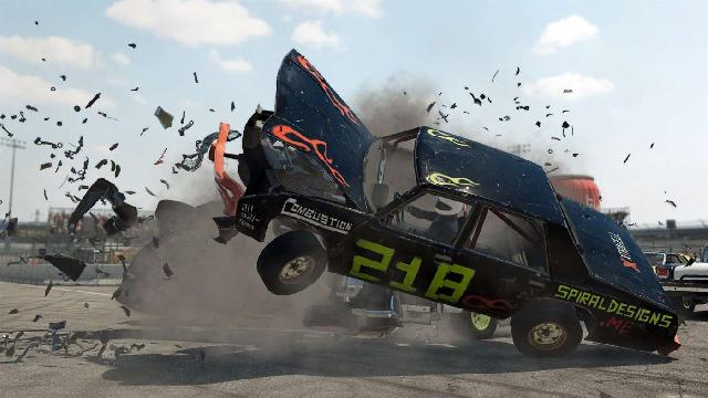 Wreckfest screenshot 21187