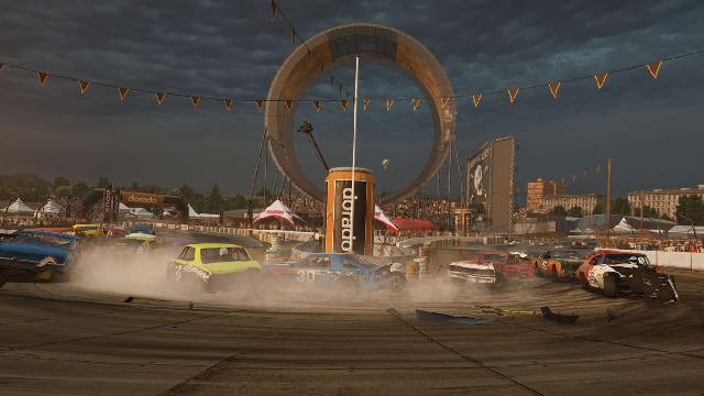 Wreckfest screenshot 21192