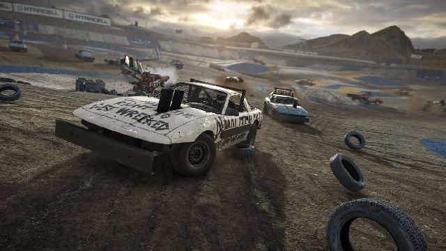 Wreckfest screenshot 21188