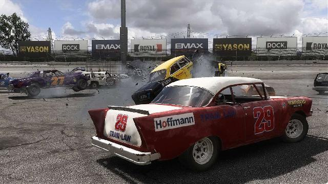 Wreckfest screenshot 21193