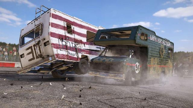 Wreckfest screenshot 21189