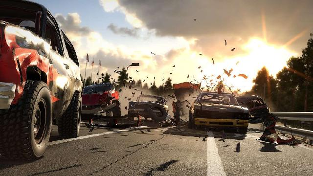 Wreckfest screenshot 21190