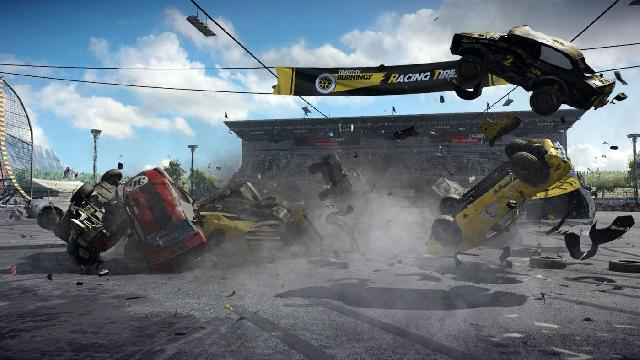 Wreckfest screenshot 21195