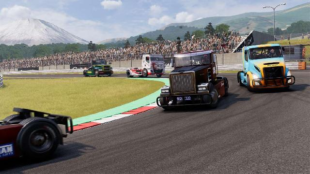 Truck Racing Championship screenshot 21356
