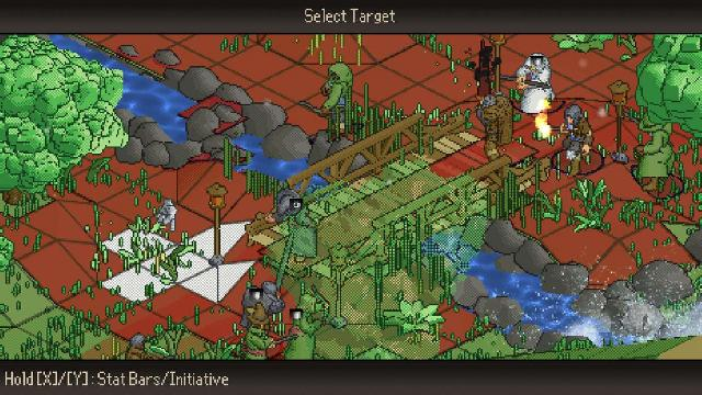 Tactics V: Obsidian Brigade screenshot 21218