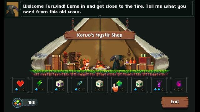 Furwind screenshot 21228