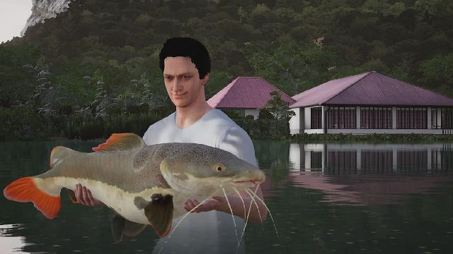 Fishing Sim World: Giant Carp Pack screenshot 26728