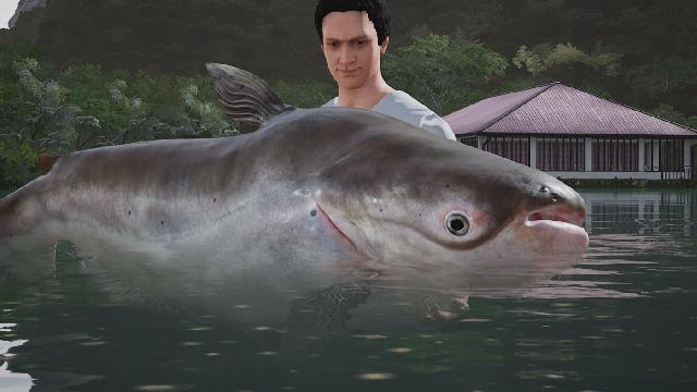 Fishing Sim World: Giant Carp Pack screenshot 26729