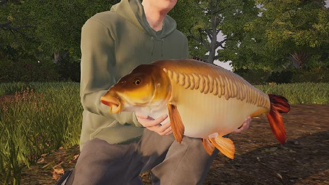 Fishing Sim World: Giant Carp Pack screenshot 26730