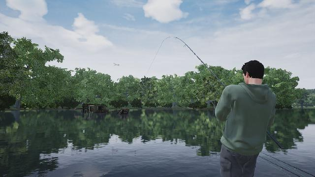 Fishing Sim World: Giant Carp Pack screenshot 26731