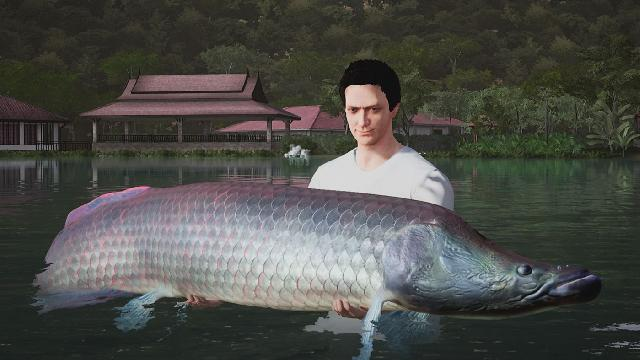Fishing Sim World: Giant Carp Pack screenshot 26736