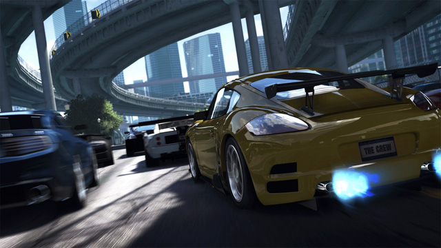 The Crew screenshot 204