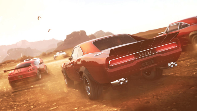 The Crew screenshot 208
