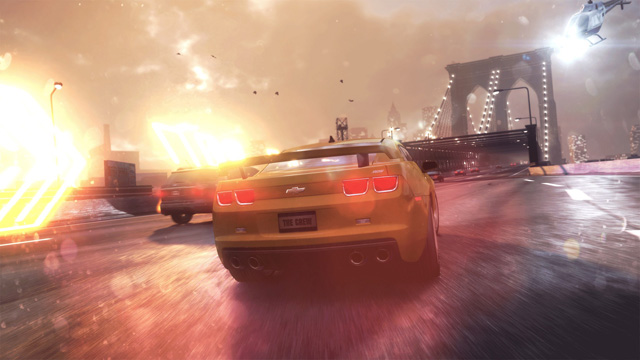 The Crew screenshot 209