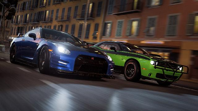 Forza Horizon 2 Presents Fast & Furious screenshot 30901