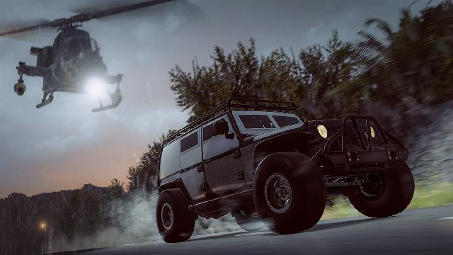 Forza Horizon 2 Presents Fast & Furious screenshot 30903