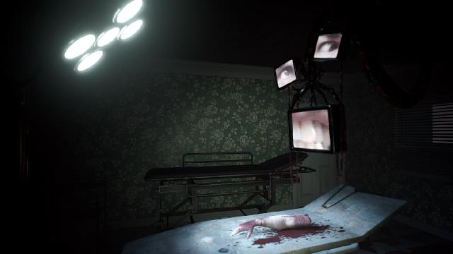 Infliction: Extended Cut screenshot 25338