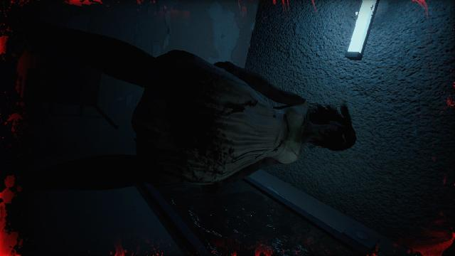 Infliction: Extended Cut screenshot 25340