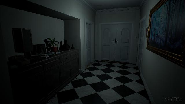 Infliction: Extended Cut screenshot 21870