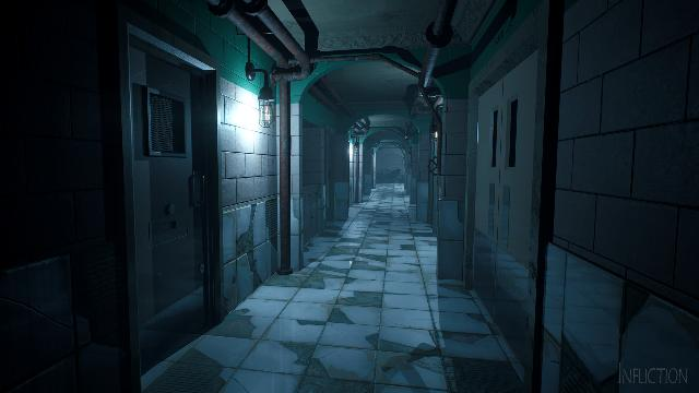 Infliction: Extended Cut screenshot 21872