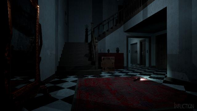 Infliction: Extended Cut screenshot 21877