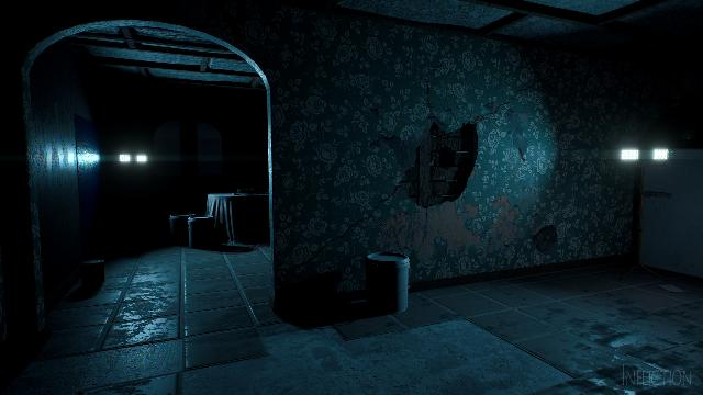 Infliction: Extended Cut screenshot 21873