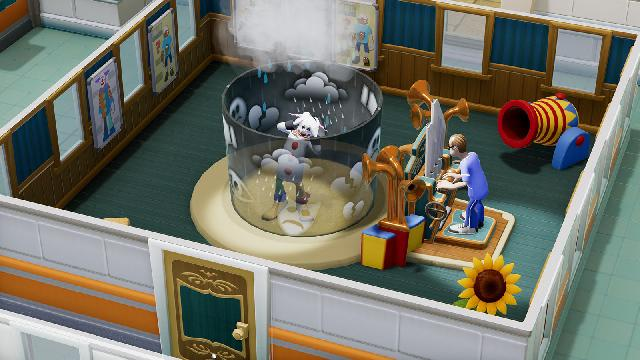 Two Point Hospital screenshot 21420